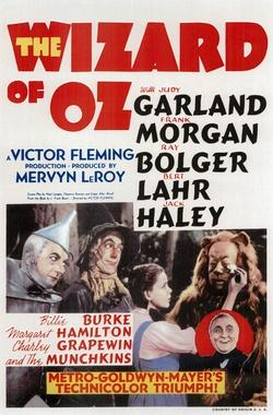 : Czarnoksiężnik z Oz