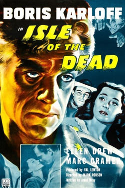 : Isle of the Dead