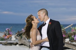 : The Bachelorette: Ashley and JP's Wedding