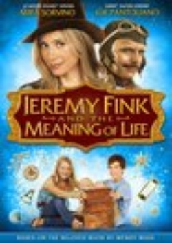 : Jeremy Fink and the Meaning of Life