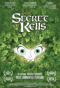: Sekret księgi z Kells