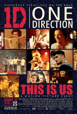 : One Direction: This Is Us