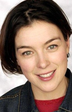 Plakat: Olivia Williams