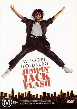 : Jumpin' Jack Flash