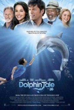 : Mój przyjaciel delfin