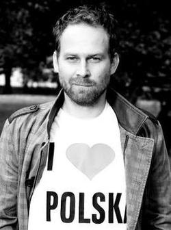 Plakat: Marcin Perchuć