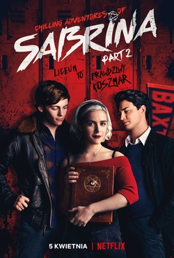 : Chilling Adventures of Sabrina