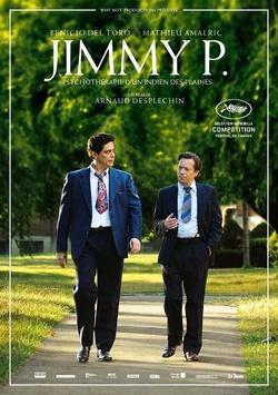 : Jimmy P.