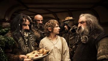 Hobbit, Obecność 2, Kosmiczny mecz.... lipcowe premiery Netflixa