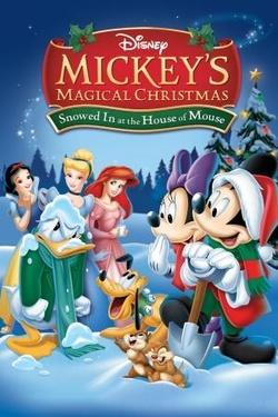 : Magiczna gwiazdka Mikiego: Zasypani w Cafe Myszka