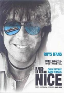 : Mr Nice