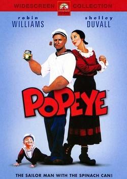 : Popeye