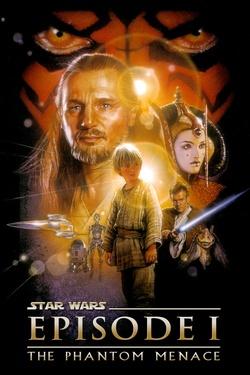 : Gwiezdne wojny: Część I - Mroczne widmo