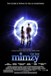 : Ostatnia Mimzy
