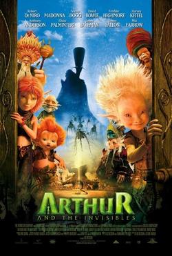 : Artur i Minimki