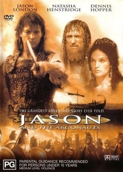: Jason and the Argonauts