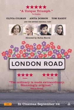 : London Road