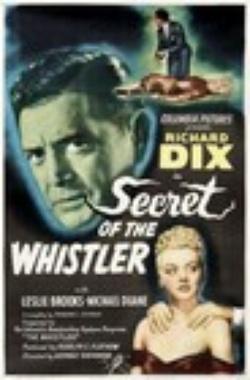 : The Secret of the Whistler