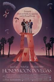 : Miesiąc miodowy w Las Vegas