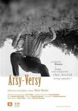 : Arsy-Versy