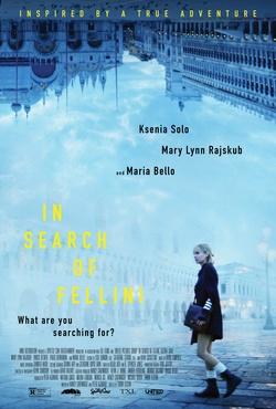 : W poszukiwaniu Felliniego