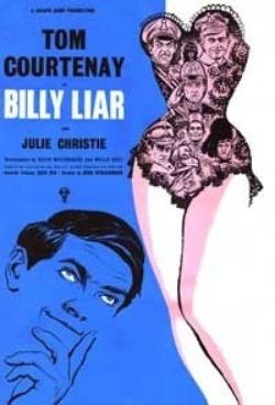 : Billy Kłamca