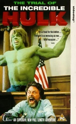 : The Trial of the Incredible Hulk