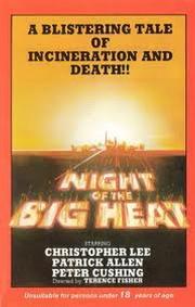 : Night of the Big Heat