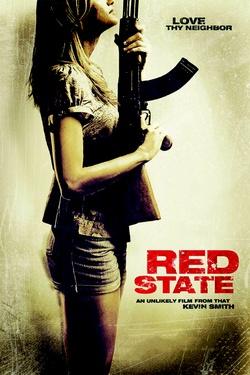 : Czerwony stan
