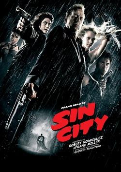 : Sin City - Miasto grzechu
