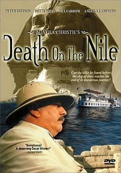 : Śmierć na Nilu