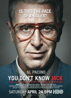 : Jack, jakiego nie znacie