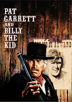 : Pat Garrett i Billy Kid