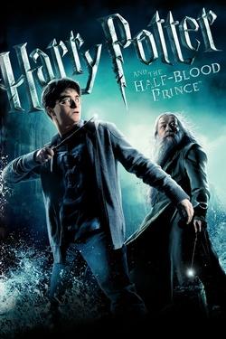 : Harry Potter i Książę Półkrwi