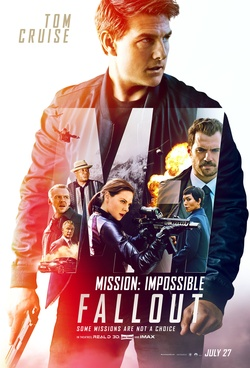 : Mission: Impossible - Fallout