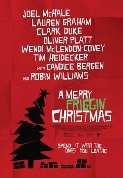 : A Merry Friggin' Christmas