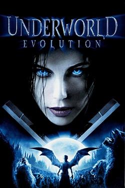 : Underworld: Ewolucja