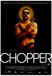 : Chopper