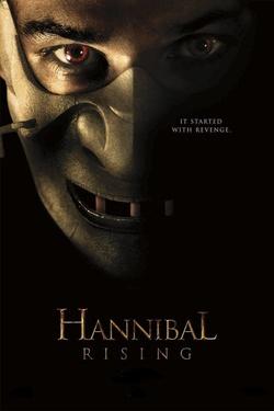 : Hannibal: Po drugiej stronie maski