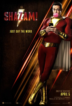 : Shazam!