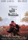 Kiedy mężczyzna kocha kobietę