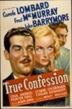 : True Confession