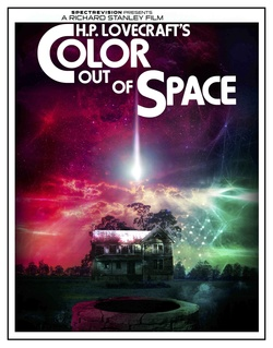 : Color Out of Space