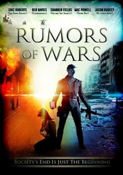 : Rumors of Wars