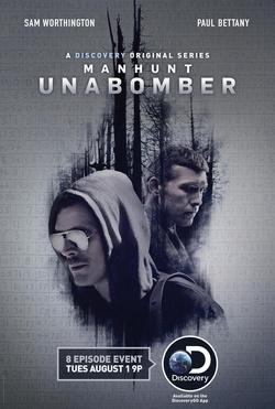 : Manhunt: Unabomber