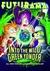 Futurama: W zielonej dzikiej dali