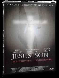 : Syn Jezusa