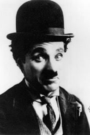 Foto: Charles Chaplin