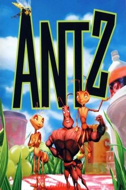 : Mrówka Z