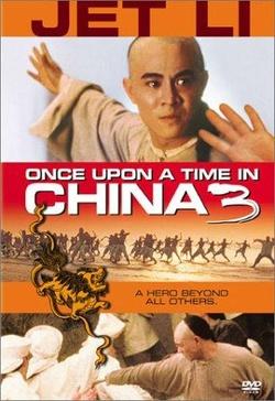 : Pewnego razu w Chinach III
